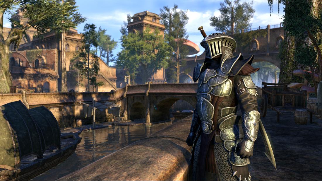 Teso Morrowind Die 15 Neuen Rüstungs Sets Von Morrowind