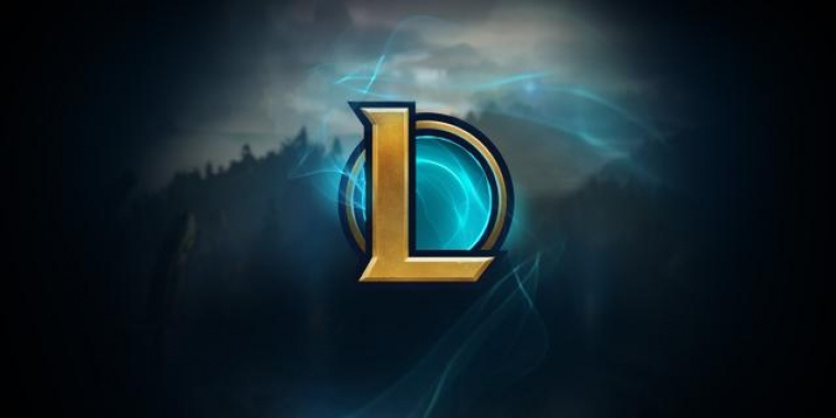 League of Legends: Logo