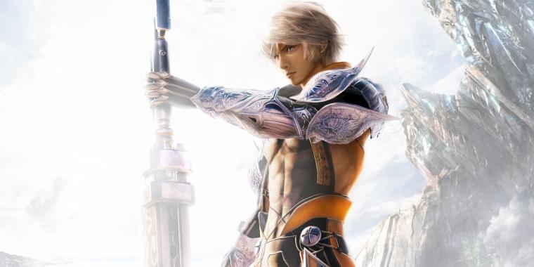 Final Fantasy 15: Kooperation mit Mobius Final Fantasy