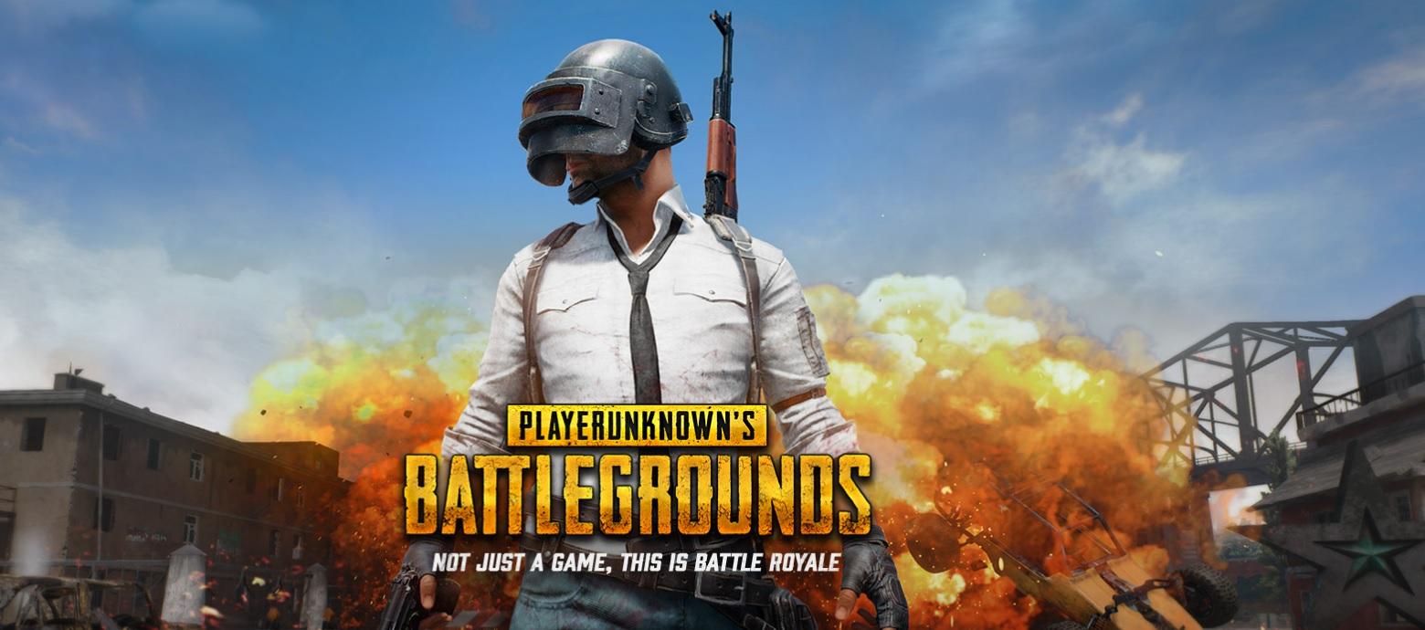 Playerunknown S Battlegrounds Maps Loot Maps Pictures: Playerunknown's Battlegrounds: Test, Guides, Videos, News