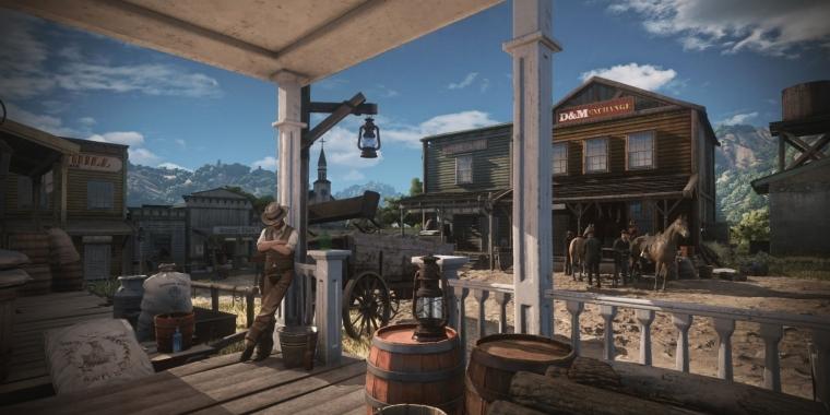Wild West Online Kaufen