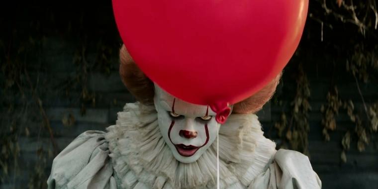 Stephen King Es Trailer