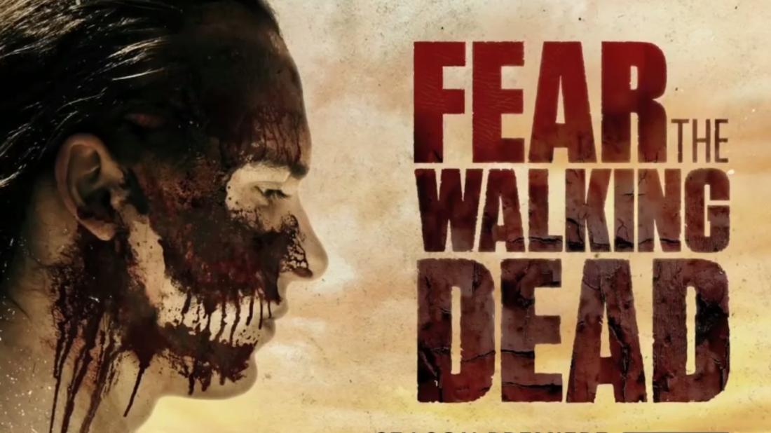 fear the walking dead staffel 3 start