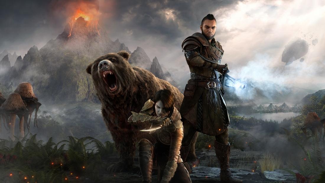 Teso Morrowind Klassenguide Für Den Hüter Der Zoowärter Von Voxicity