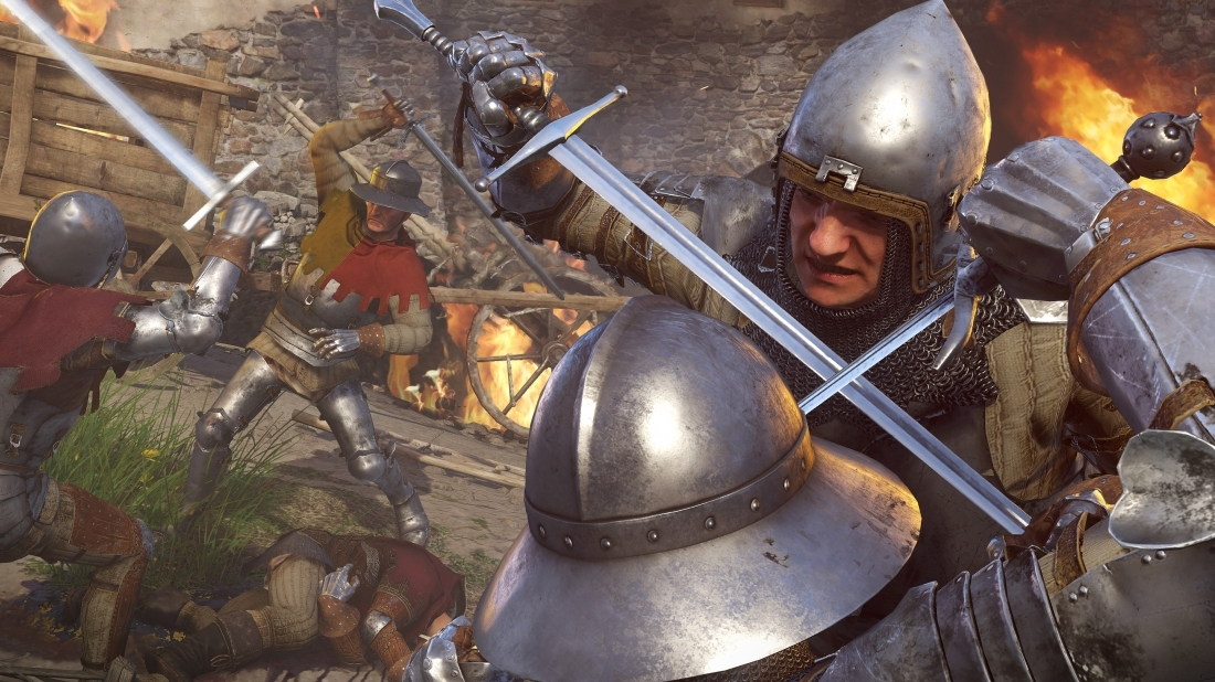 Kingdom Come Karte Komplett.Kingdom Come Deliverance Tipps Und Tricks Fur Den