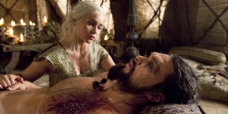 Game Of Thrones Start Von Staffel 7 Sorgt Für Rückgang Bei Großem