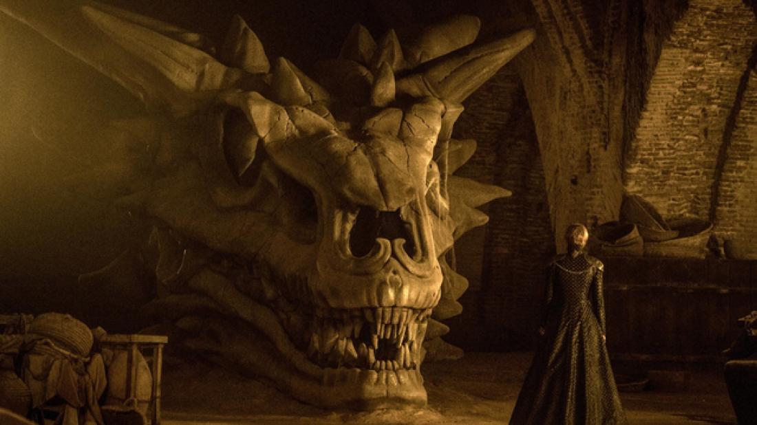 Game Of Thrones: Staffel 7