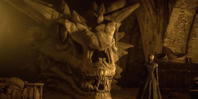 Game Of Thrones Wer Stirbt Algorithmus Sagt Voraus Wer