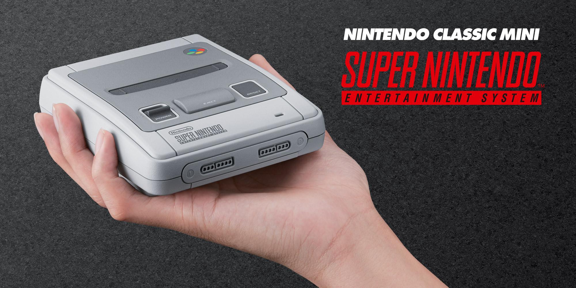 Super Nintendo Classic Mini H2x1_NintendoClassicMiniSNES-pc-games
