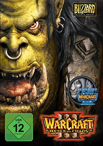 WarCraft 3 bekommt letzten großen Patch for WC3: Reforge