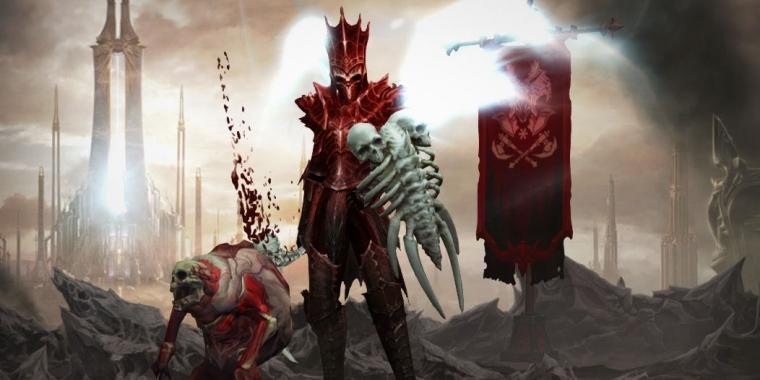 Necromancer Build Diablo  Trag Oul