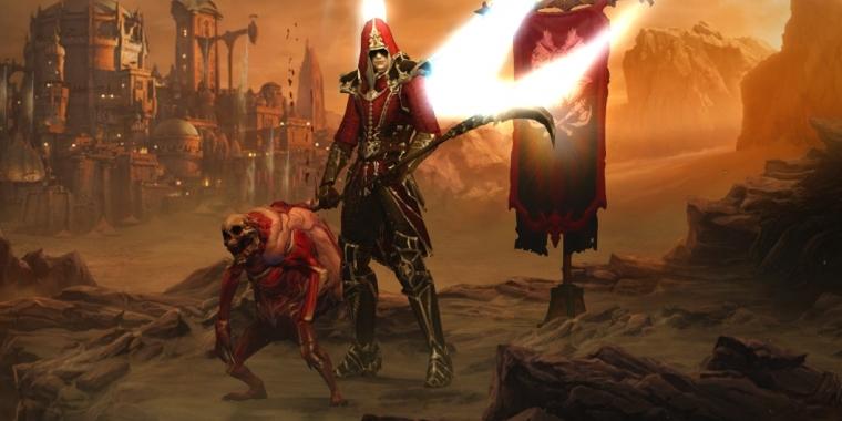 Diablo 3: Guide zum Farmen Archaischer und Uralter Legendaries und Sets