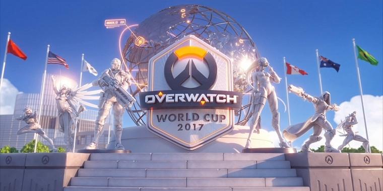Overwatch Wm