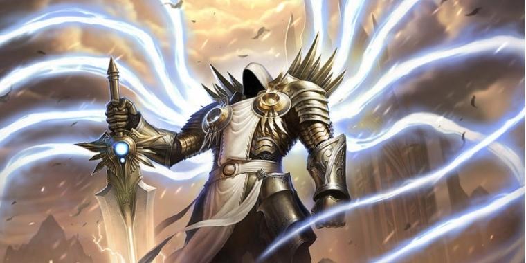 Diablo 3: PTR Patch 2 6 1 Updates vom 2  Oktober 2017