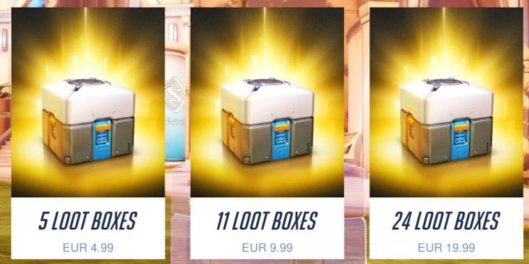 Lootboxen Was Ist Das