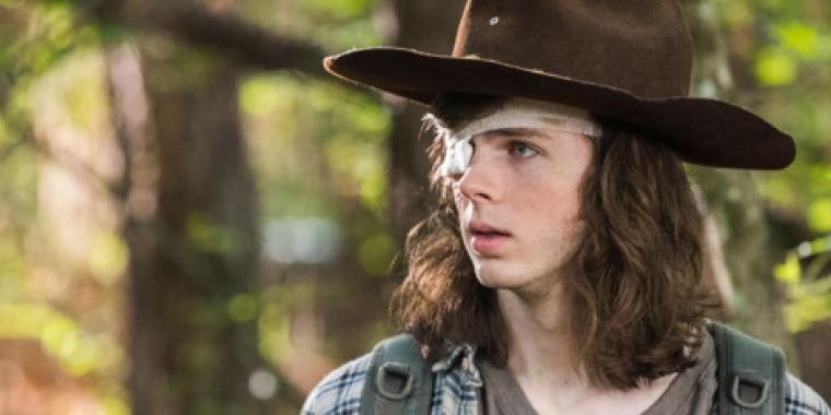 The Walking Dead Das Passiert In Staffel 8 Folge 6 Der König