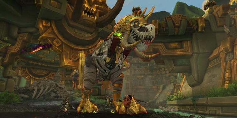 Warcraft   Hunter Builds
