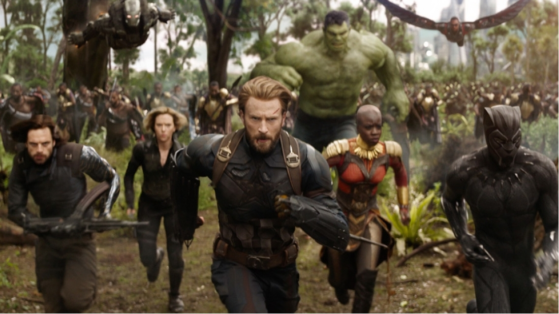Film & Fun: 10 Filme, die ihr 2018 nicht verpassen solltet