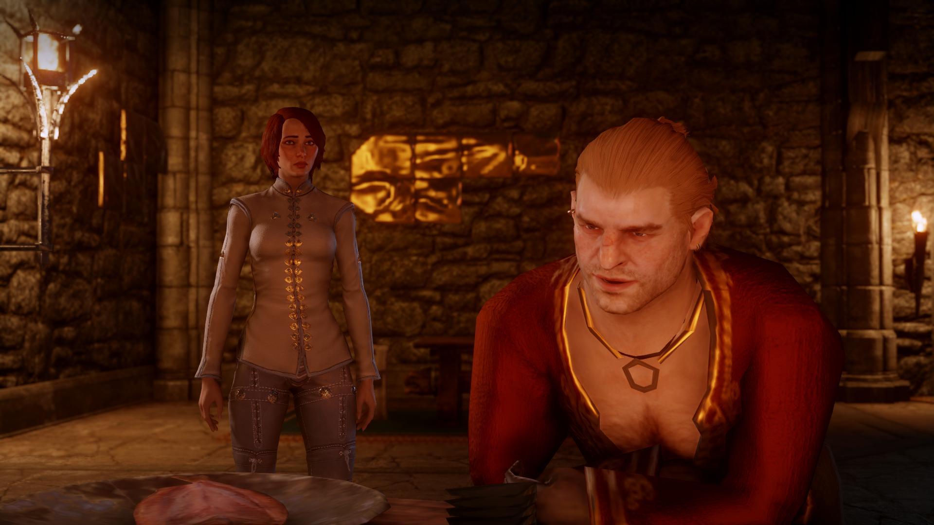 dragon age inquisition game guide pdf