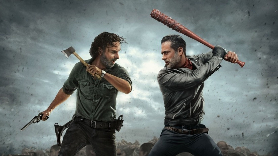 the walking dead staffel 8 folgen