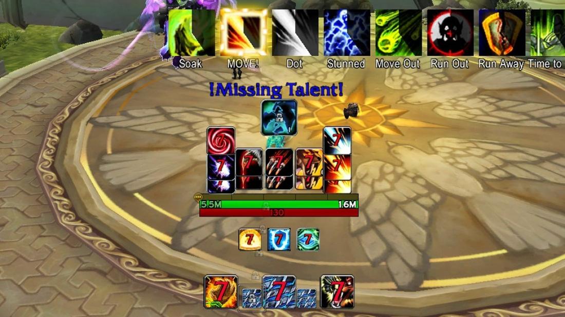 WoW: Der große WeakAuras 2-Guide - Auren erstellen, importieren und