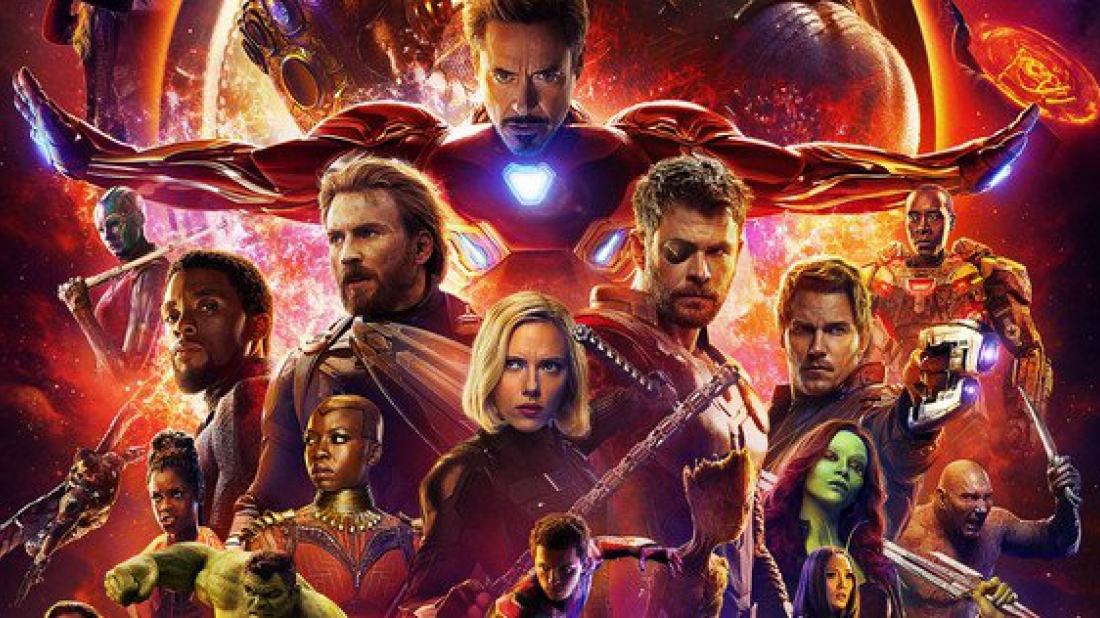 avengers: infinity war - spoilerfreie film-review zur finalen