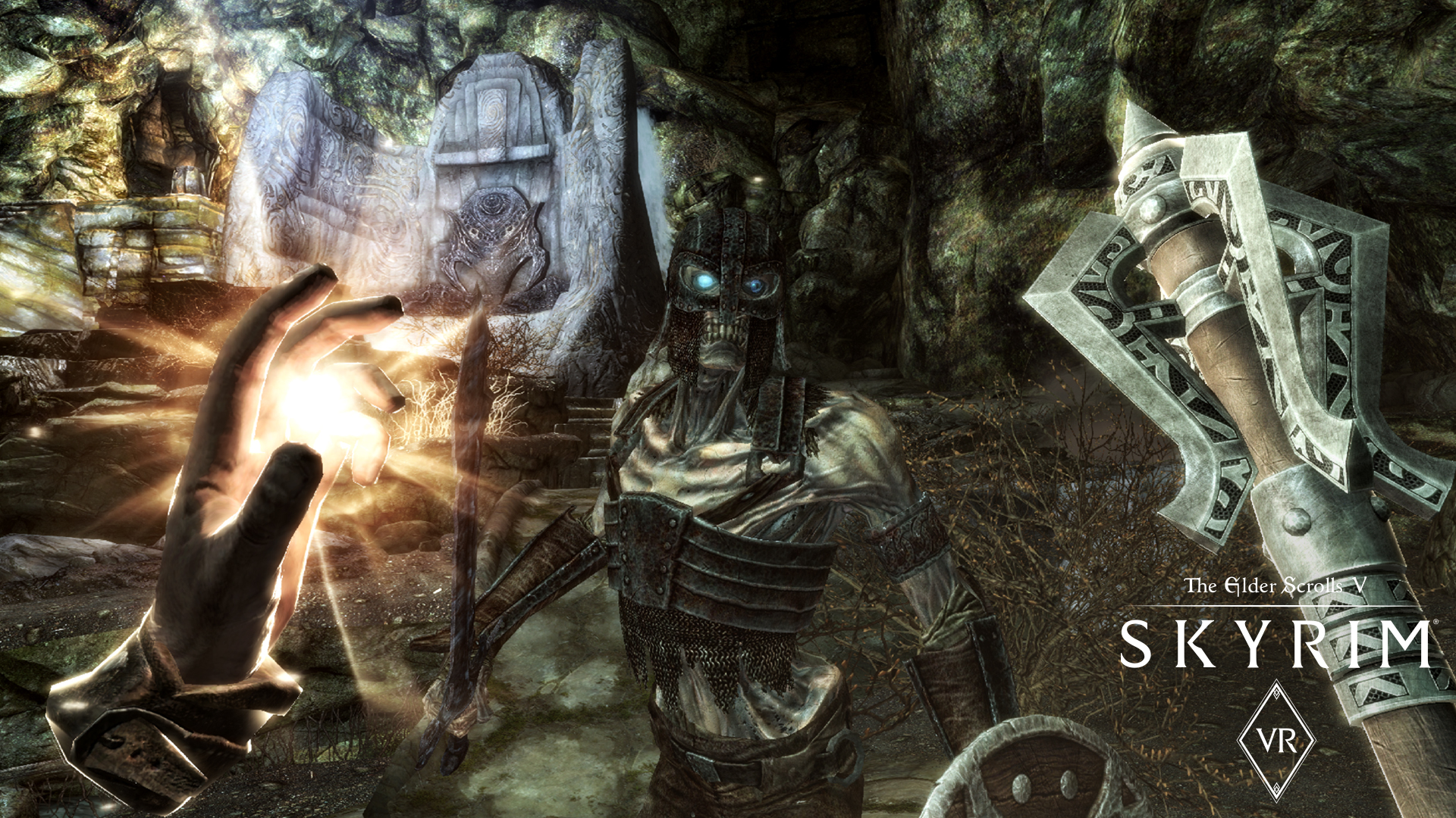 Skyrim-Mods: Armee der Finsternist, Sexy Daedric Armor