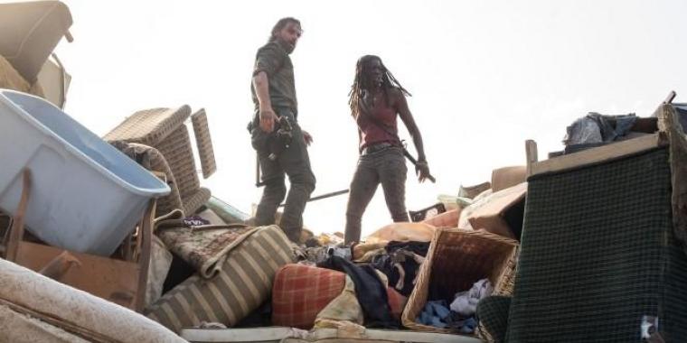 Walking Dead Staffel 10 Folge 8