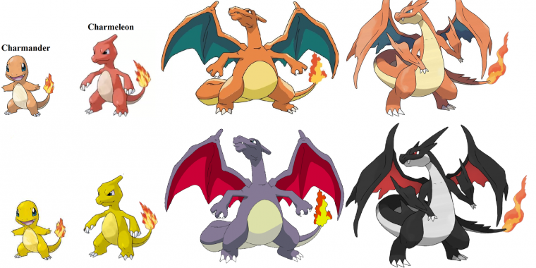 Pok mon go n chster community day im mai wom glich mit - Pokemon xy mega evolution chart ...