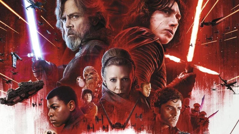 Star Wars 8 Kinostart