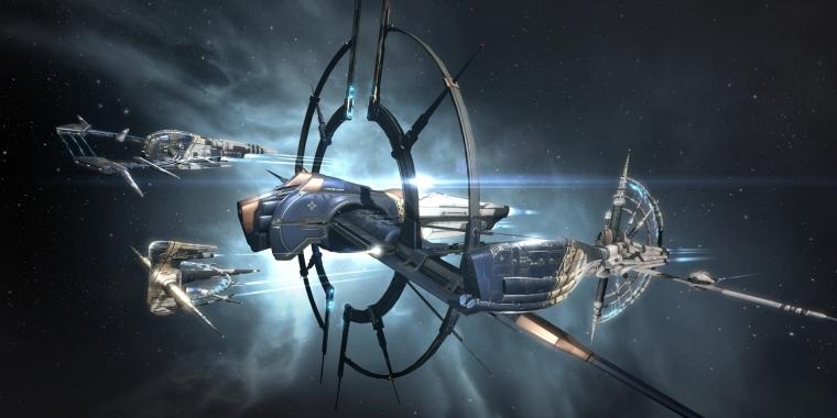 Entwickler von Eve Online arbeiten an neuem Action-MMO mit Unreal