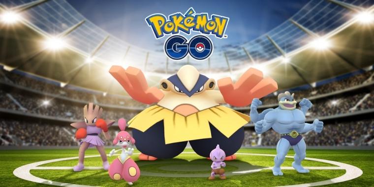 Pokemon Go Effektiv