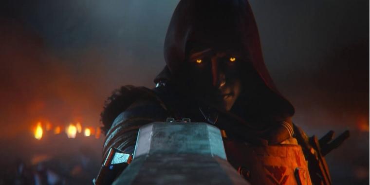 Destiny 2 Forsaken Käufer Bekommen Kostenlosen Level Boost Für