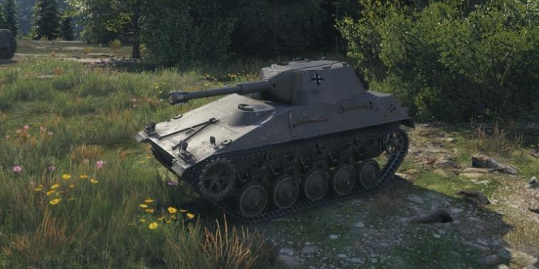 world of tanks sp hpanzer sp i c guide leichter panzer. Black Bedroom Furniture Sets. Home Design Ideas