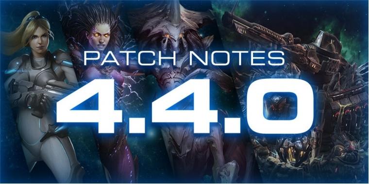 Starcraft 2: Patch 4 4 0 bringt neuen Ansager und neue Coop-Mission