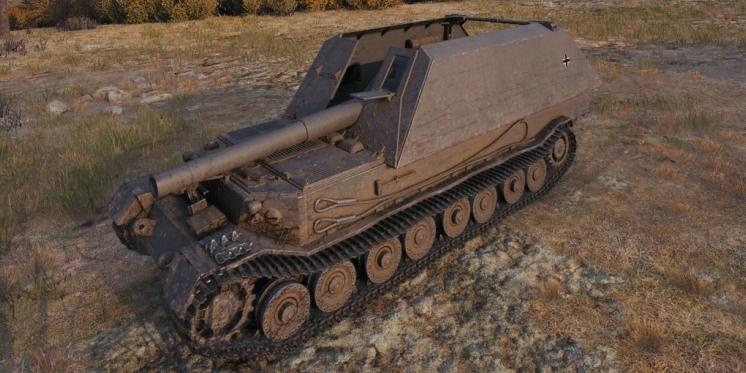 World of tanks g. W. Tiger (p) | 8. 297 dmg | ap fun | 1. 664 exp.