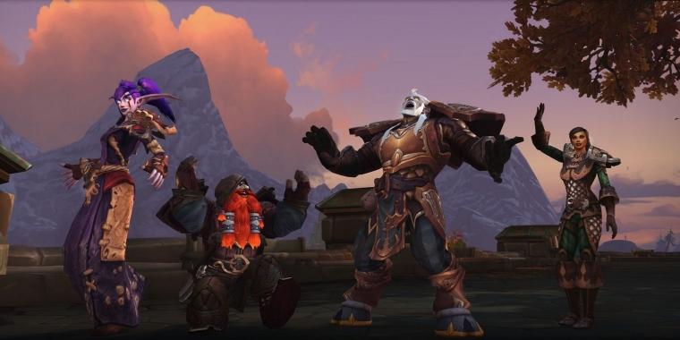 WoW Community Feature Zieht Jede Menge Kritik Auf Sich Quelle Blizzard