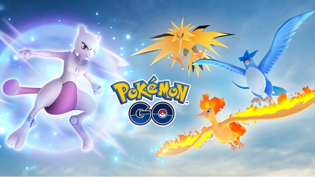 Pokémon GO: Die besten Konter im Raid gegen Arktos - Guide