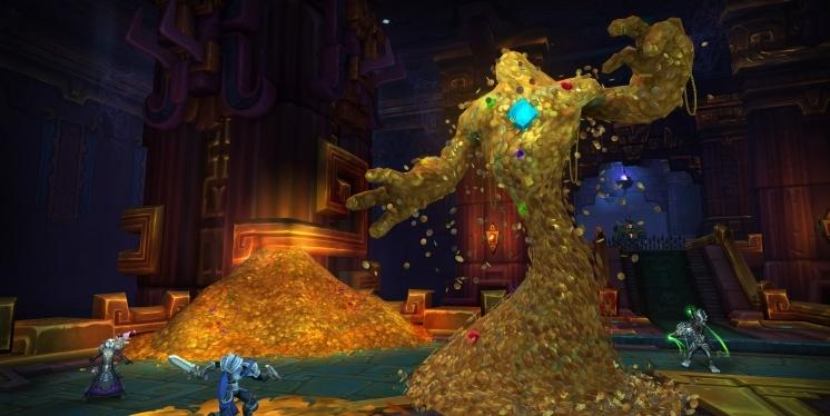 WoW: 100 Mio  Gold Schulden: So aufwendig war Methods Raid