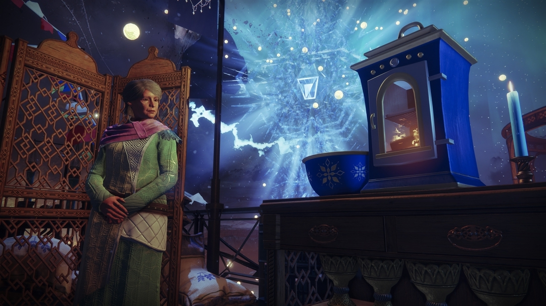 Destiny 2 Die Rezepte Für Der Anbruch 2018 Das Müsst Ihr Fürs