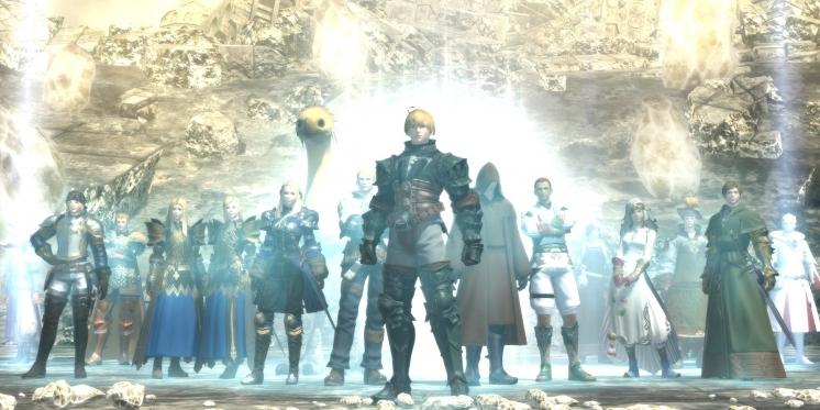 Final Fantasy 14: Grundspiel für Twitch-Prime-Nutzer kostenlos