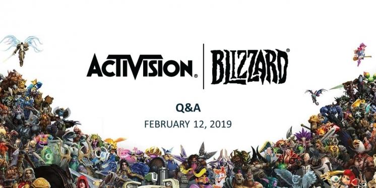 WoW Activisions MAUs Haben Keinen Einfluss Auf Entwicklung Von Inhalten 1 Quelle Activision Blizzard