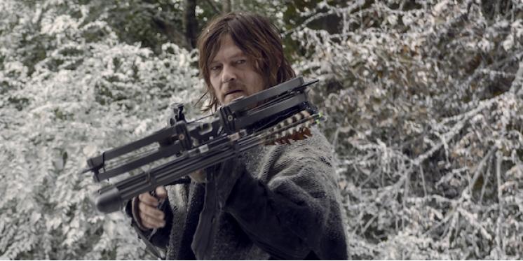 Walking Dead Staffel 9 Folge 16