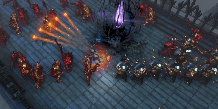 new products where to buy factory outlets Path of Exile: Legion ist größter Liga Launch - diese Bug ...