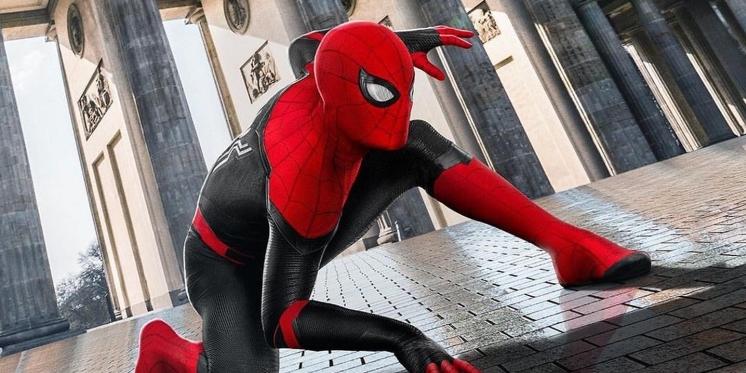 Spider Man Far From Home Bricht Zwei Kinorekorde