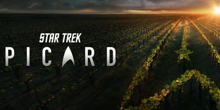56dbeacdfddee Star Trek  Picard - Der erste Trailer macht Lust auf mehr