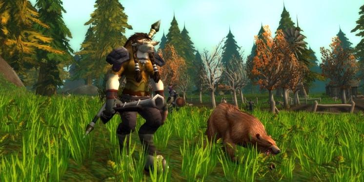 WoW Classic: Jäger - Pet-Unterschiede in Classic und Retail