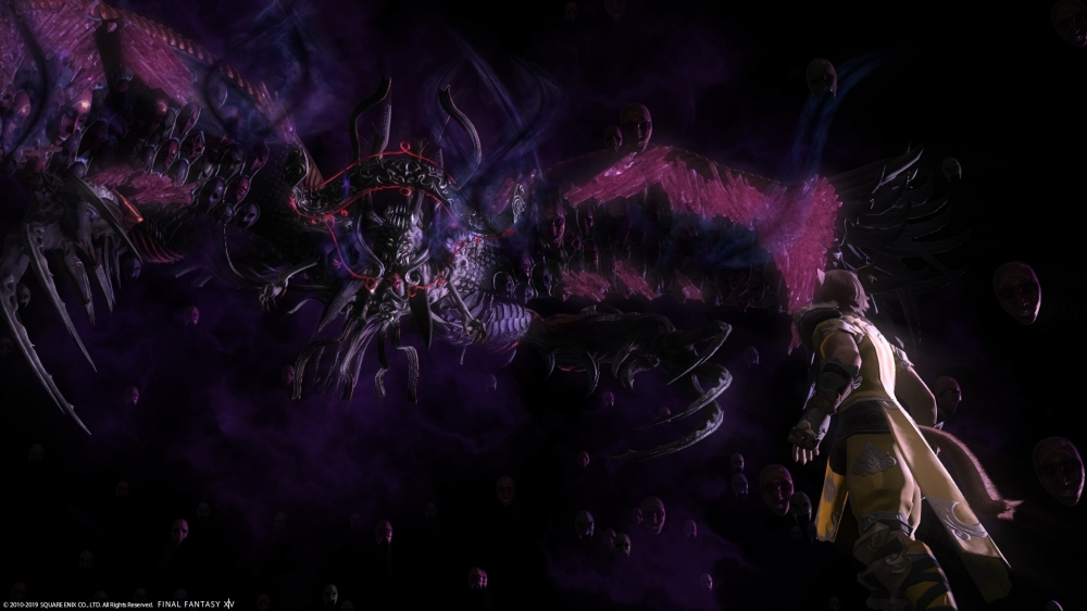 Final Fantasy 14: Shadowbringers - das neue Addon im Test