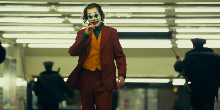 Joker Arthur
