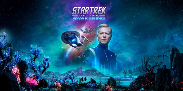 Star Trek Online: Update Awakening - Features, Trailer und Release-Termin (1)